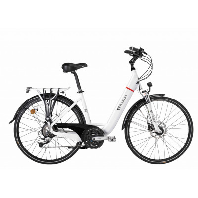 Vélo BH Emotion Evo City Wave