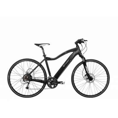 Vélo BH Emotion Evo Cross