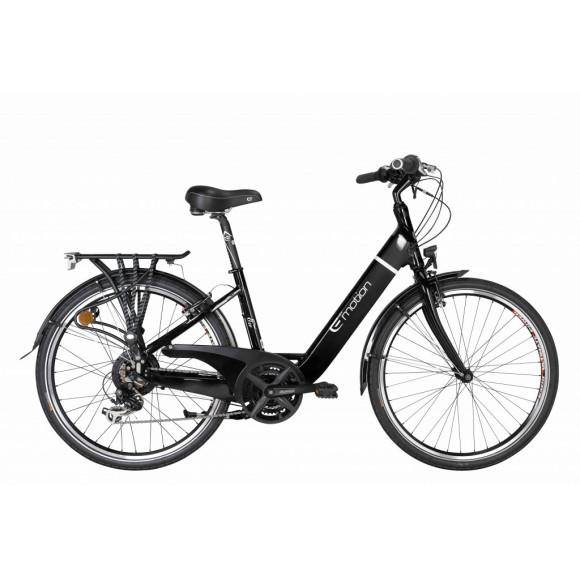 Vélo BH Emotion Evo Eco Lite